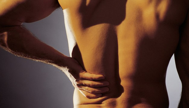 Advanced Back & Sciatica Care